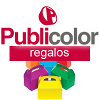 Catalogo Publicolor Regalos